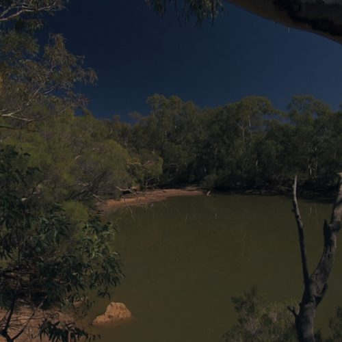 Adavale and Hell Hole Gorge